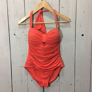 Tommy Bahama one piece swimsuit